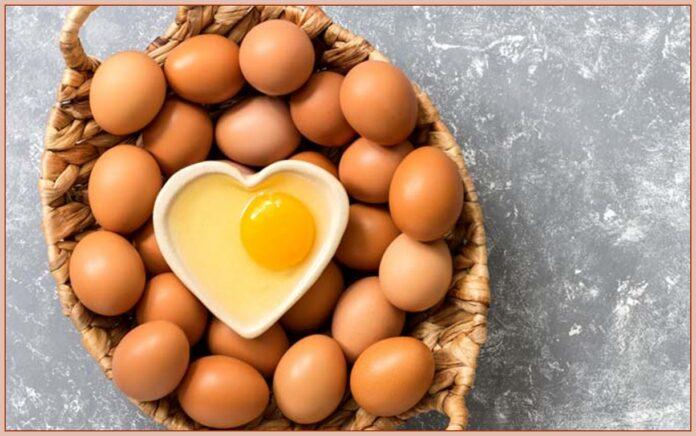 Huevo: propiedades y beneficios de este super alimento