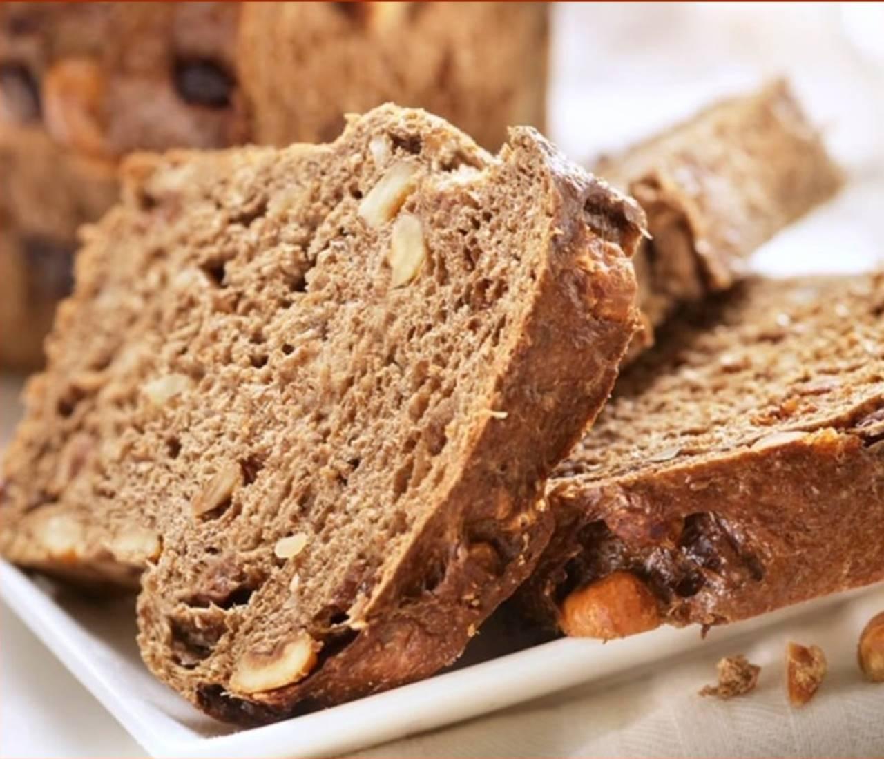pan de nueces